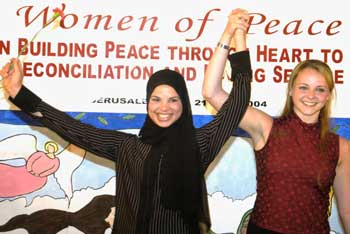 WFWP Middle East Peace Initiative